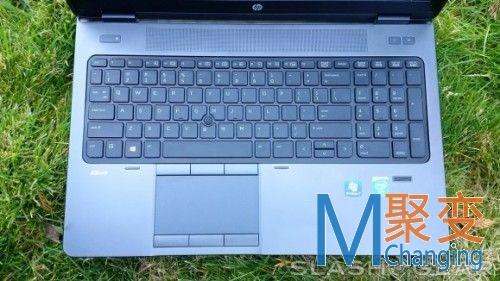 安全至上 惠普ZBook 15顶级移动工作站简评