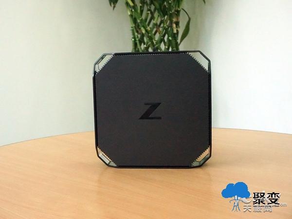 摆脱繁重塔式结构 HP Z2 mini工作站评测