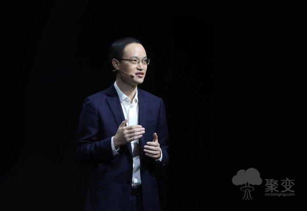 专访OPPO刘畅:以创新牵引发展,探索前沿技术,