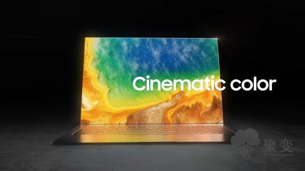 喜大普奔!三星宣布批量生产用于笔电的OLED面板