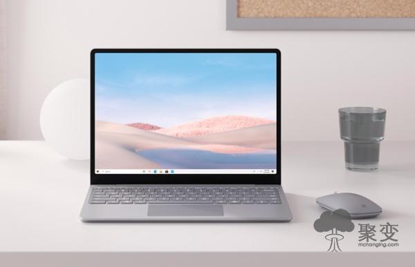"""开工开学 Surface Laptop Go让你""""轻""""松一点"""
